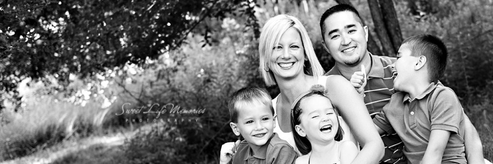 Family Photo Session – Brewer ME Photographer