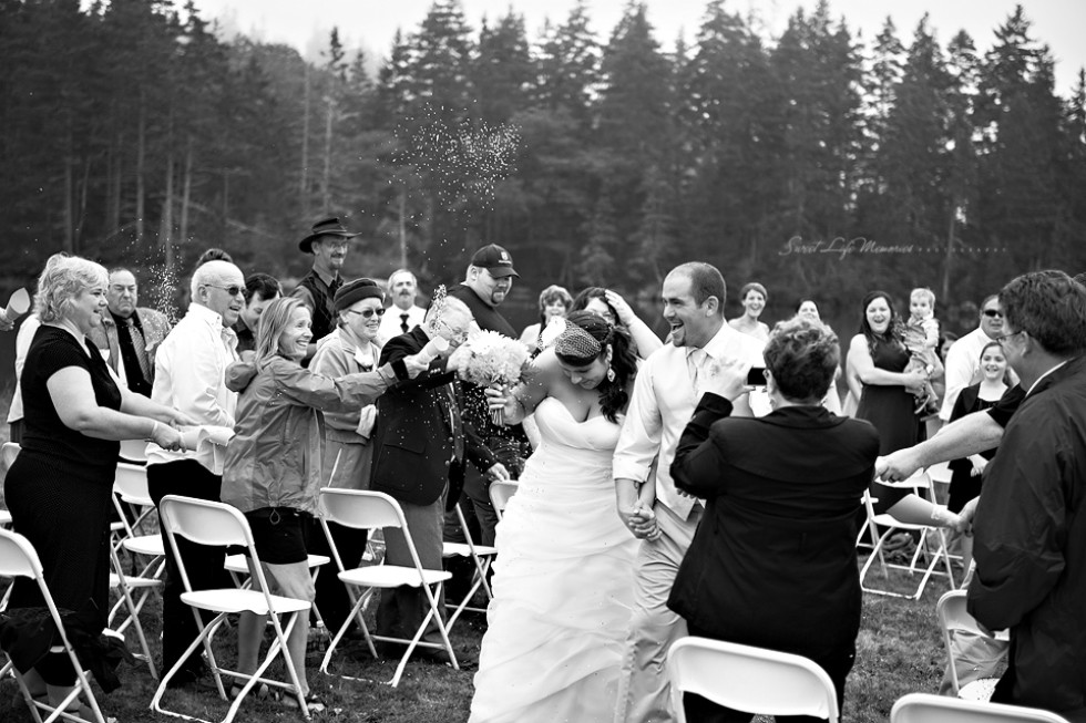 Deer Isle, Maine Wedding Photographer – Kassie & Travis