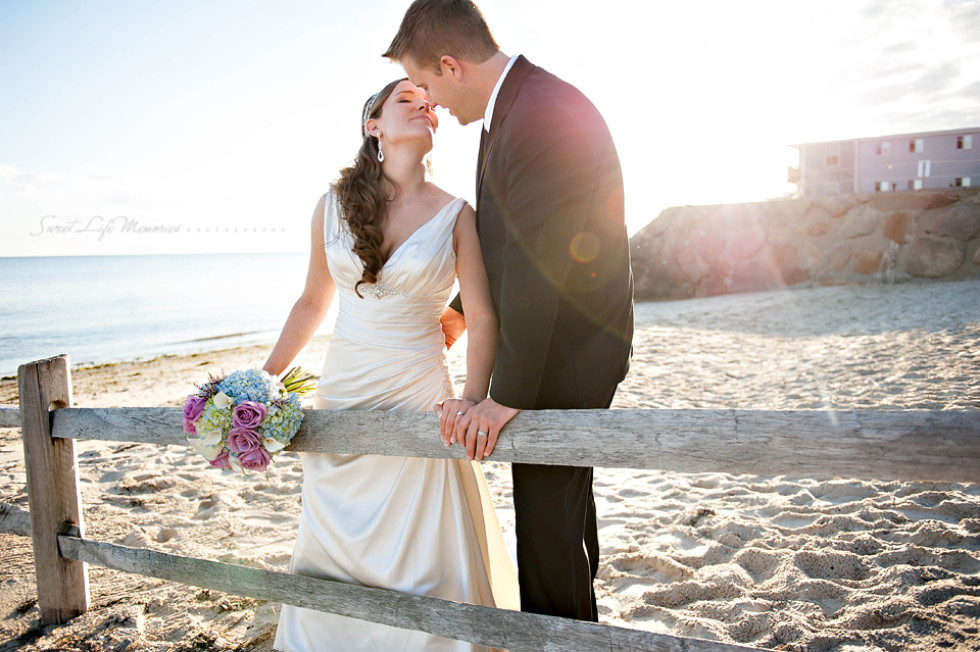Cape Cod Wedding Photography – Massachusettes