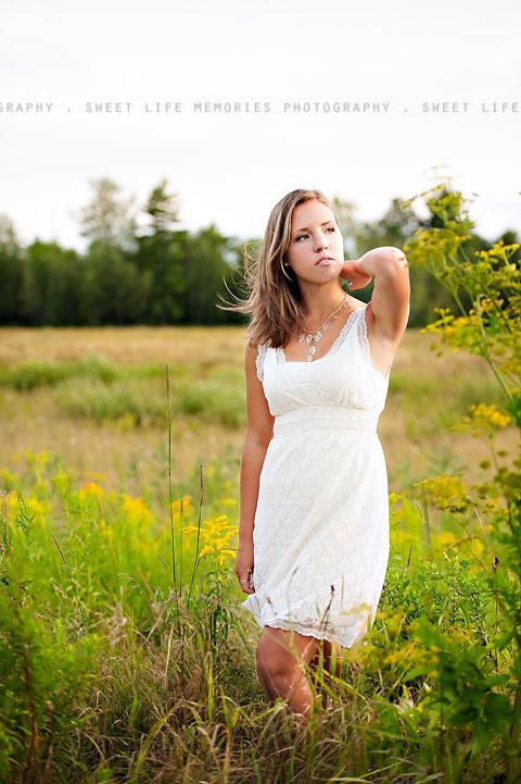 Maine Senior Photography