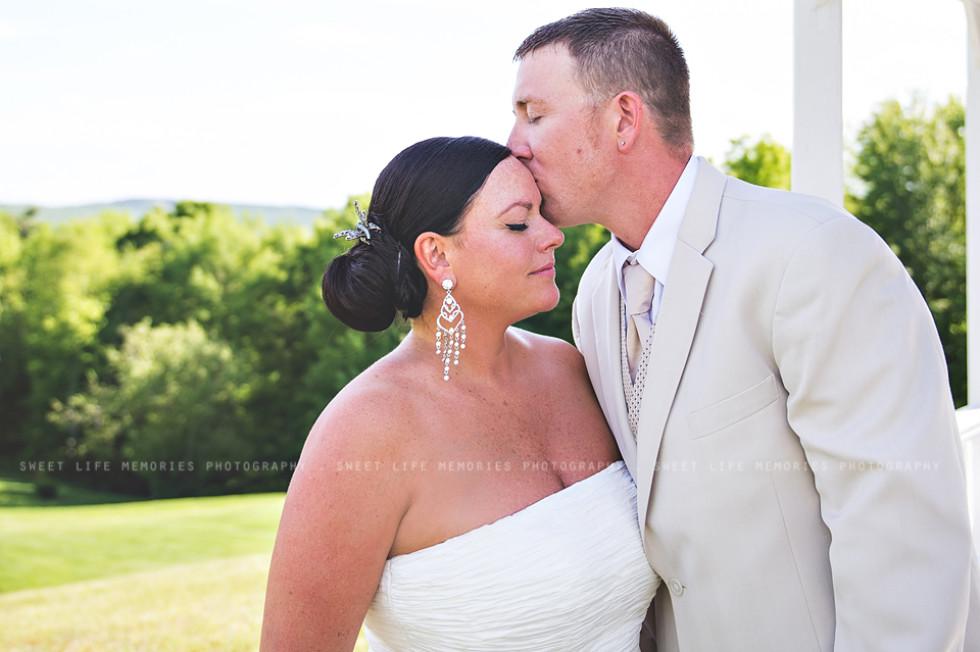 Lucerne Inn Wedding – Mike & Lisa
