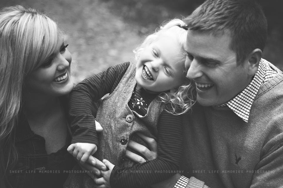 family photos in bangor