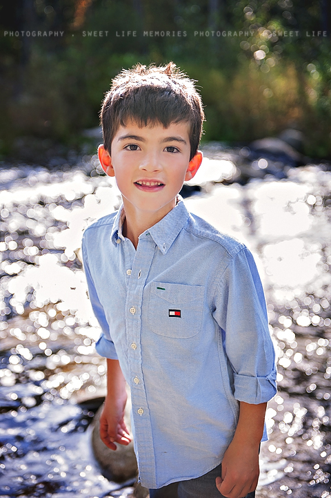 14-boy by water