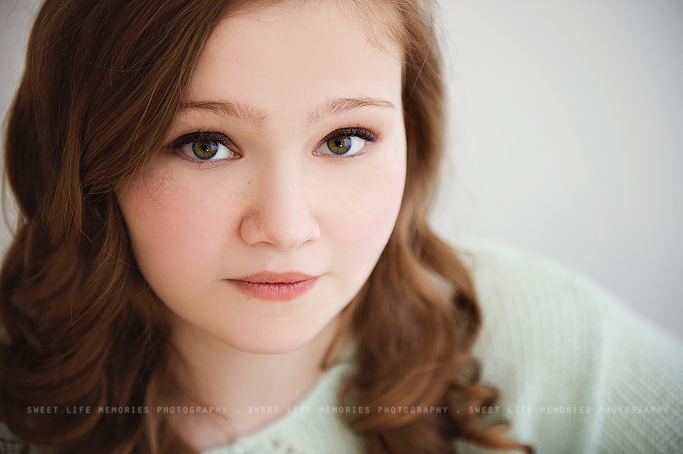 senior girl 1