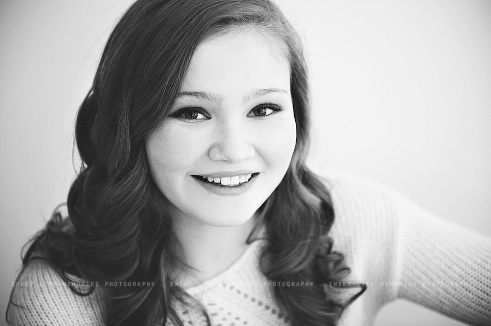 Bangor Maine Senior Photographer – Makayla